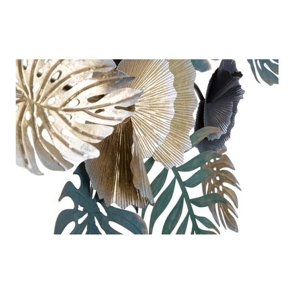 Železná nástenná dekorácia Mauro Ferretti Amaz, šírka 115 cm