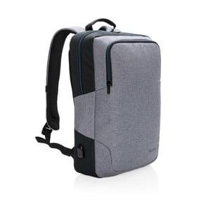 Sivý batoh XD Design Arata