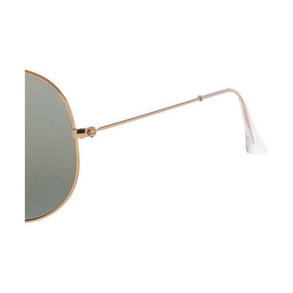 Pánske slnečné okuliare Ray-Ban Outdoorsman Gold