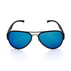 Okuliare s tmavosivými obrúčkami Woox radiatus