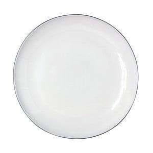 Veľký tanier Funky Rio, 35,5 cm