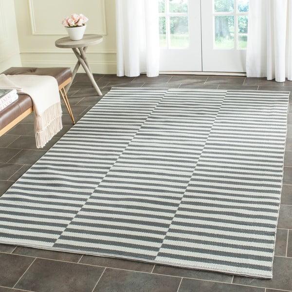Bavlnený koberec Safavieh Mya, 121 x 182 cm