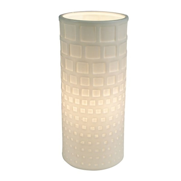 Stolová lampa Naeve Camellia White