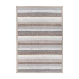 Béžový obojstranný koberec Narma Nehatu Beige, 200 x 300 cm