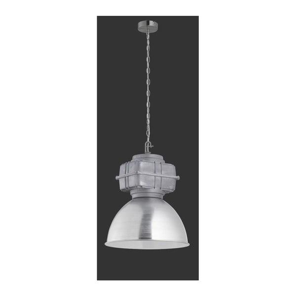 Stropné svetlo Maniac Aluminium