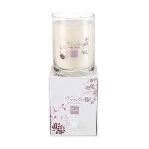 Aroma sviečka  Vanilla & Orchid Large,  doba horenia 80 hodín