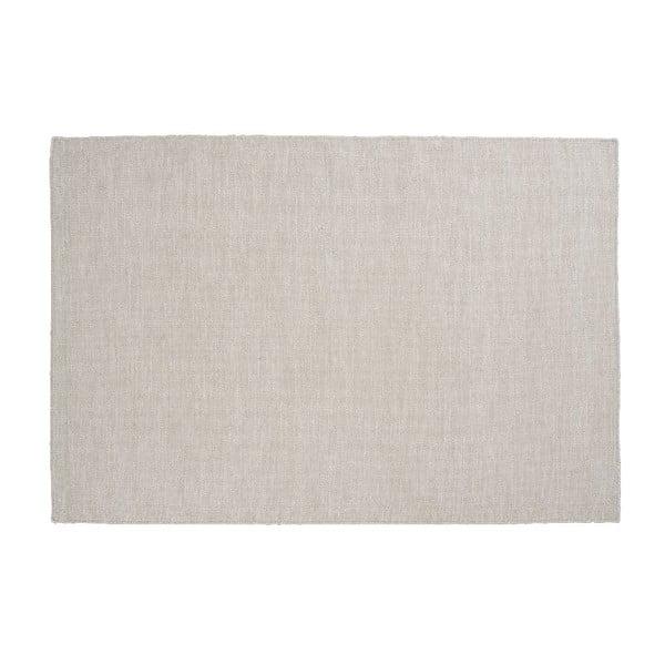 Vlnený koberec Linie Design Regatta Beige, 200x300 cm