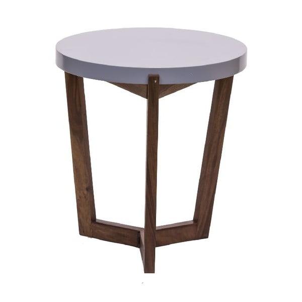 Odkladací stolík Arancio, 50x54x50 cm