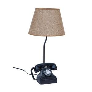 Stolná lampa Telefono