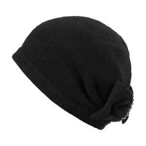 Čierna čiapka Lavaii Taida