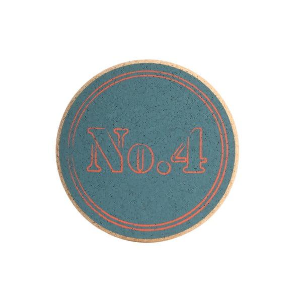 Podložka pod hrniec Colour by Numbers 4