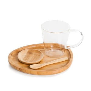 Raňajkový set Bambum Tiritti