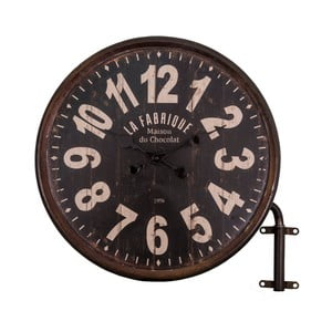 Nástenné hodiny Antic Line Cesaire