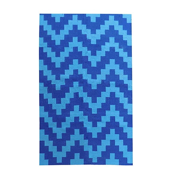 Ručne tkaný koberec Kilim Modern 38, 150x240
