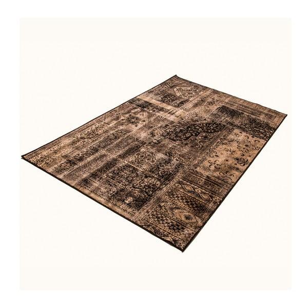 Koberec Vintage Brown, 170x240 cm
