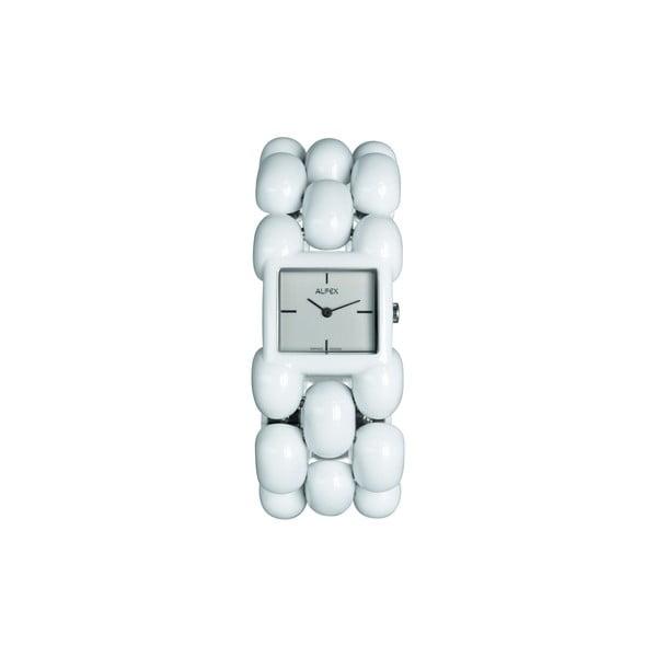 Dámske hodinky Alfex 5681 White/White