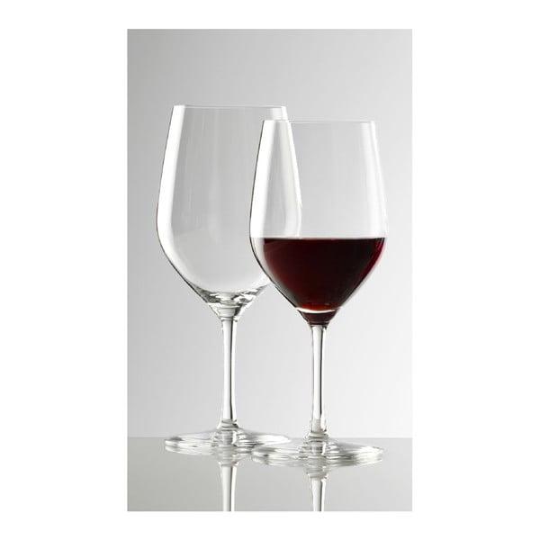 Set 6 pohárov Ultra Red Wine, 450 cl