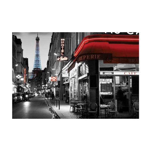 Fotoobraz Hotel Paris, 51x81 cm