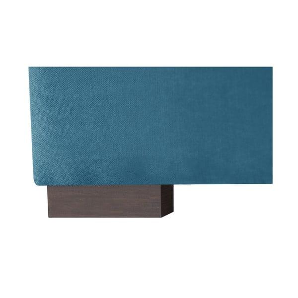 Trojdielna sedacia súprava Jalouse Maison Irina, modrá