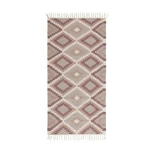 Vzorovaný koberec A Simple Mess Melika, 180×90cm
