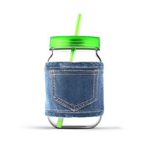 Pohár Jeans Green
