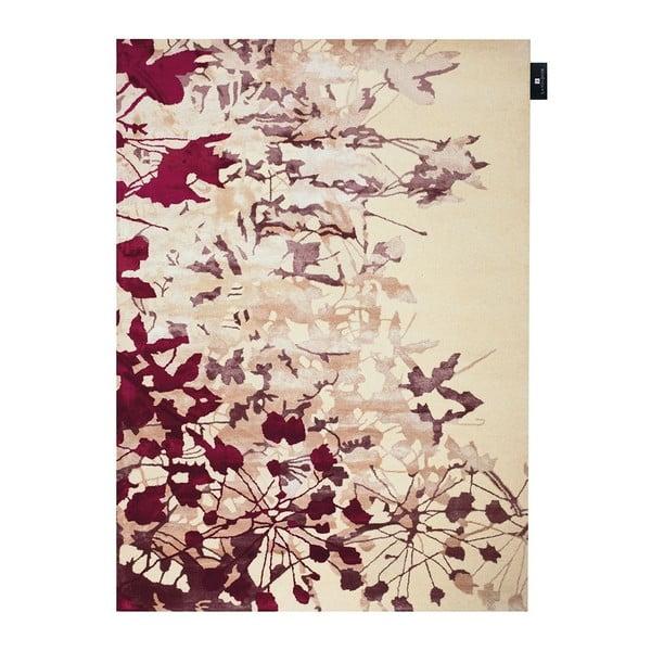 Koberec Autumn Grape, 140x200 cm