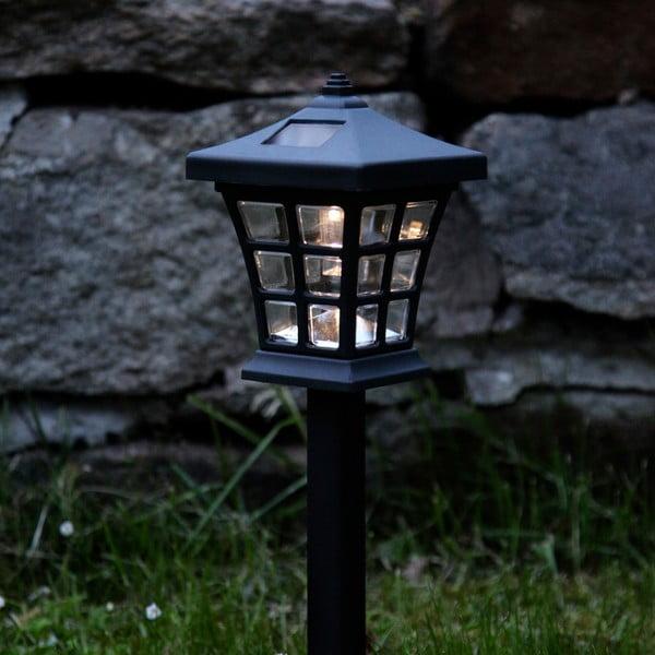 Solárne LED svetlo na záhradu Best Season Japan
