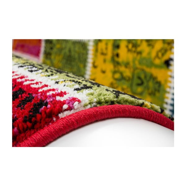Koberec Mapuche Multi,80x150 cm
