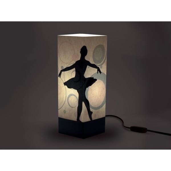 Stolová lampa W-Lamp Classic Dancer