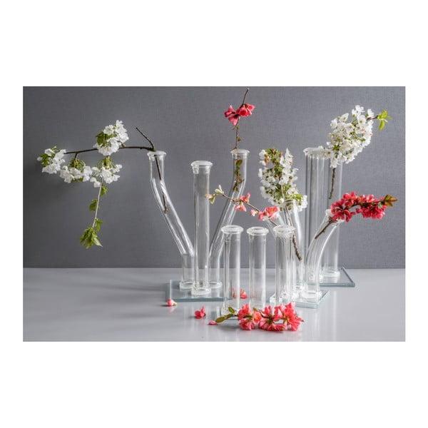 Sklenená váza Freya Tre