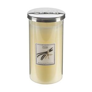 Aroma sviečka  Madagascan Vanilla Talll, doba horenia 70 hodín