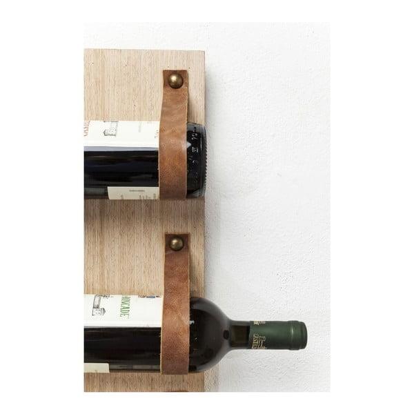 Vínotéka Kare Design Flap Clinge
