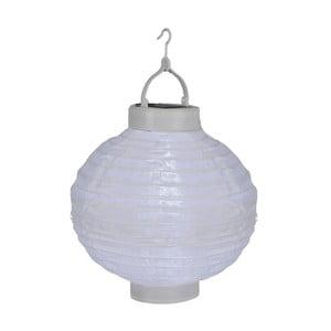Závesný lampáš Solar Energy Party Lantern, 30 cm