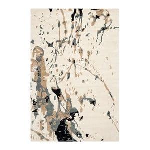 Vlnený koberec Lila, 121x182 cm