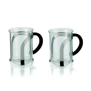 Čajové poháre Venecia, 200 ml