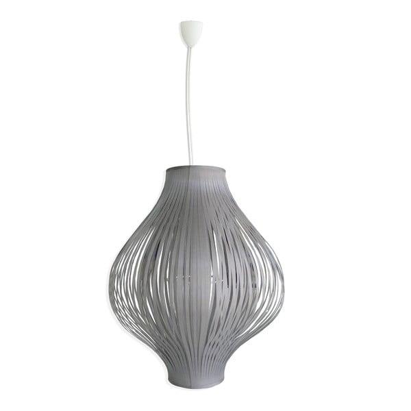 Závesné svetlo Grey Lampade