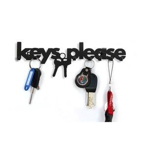 Vešiak na kľúče  Keys Please