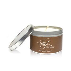 Sviečka s vôňou tea tree, cédrového dreva a pomaranča Skye Candles Container, dĺžka horenia 30 hodín