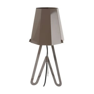 Stolová lampa Flow Grey