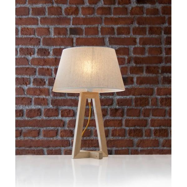 Stolová lampa Alvaro