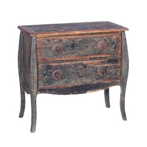 Odkladací stolík Grey Wood