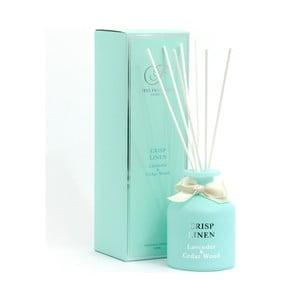 Vonný difuzér s vôňou čistej bielizne Candle-Lite, intenzita vône až 4 mesiace