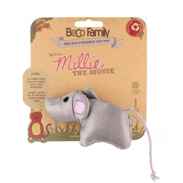 Hračka pre mačku Beco Mouse