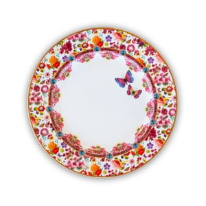 Porcelánový plytký tanier Melli Mello Isabelle, 30,5cm