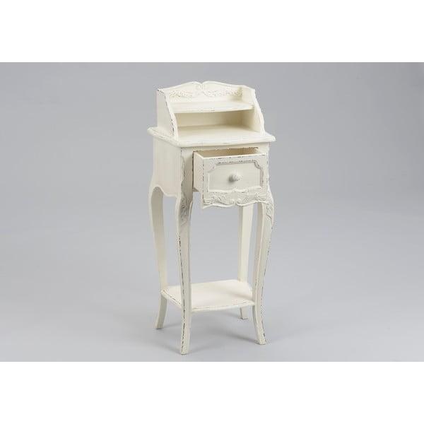 Odkladací stolík Gustave Amadeus, 90 cm