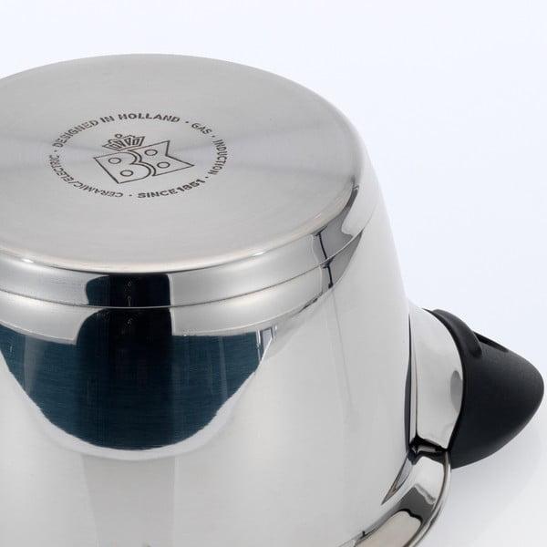 Antikoro rajnica BK Cookware Q-linair Classic, 16cm
