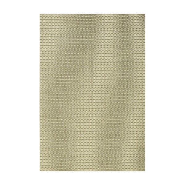 Koberec vhodný do exteriéru Meadow 200x290 cm, zelený