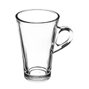 Sklenený hrnček Essentials Glass, 300 ml