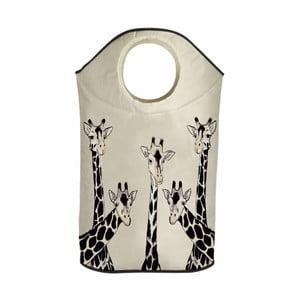 Úložný kôš  Butter Kings Friendly Giraffes