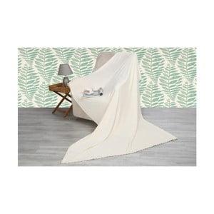 Bavlnená deka Aksu Kemik, 155×125 cm